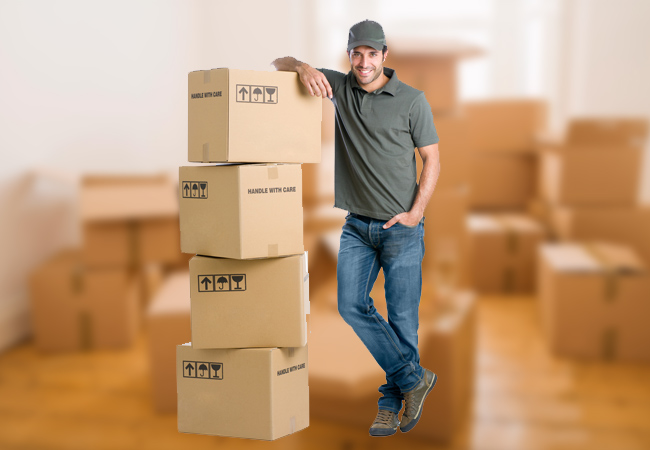 Why Packers And Movers Had Been So Popular Till Now Nainpur MP