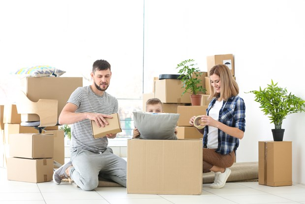 Movers in Khanna Punjab