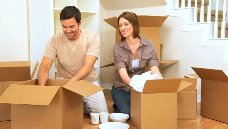 Movers and Packers Mandvi Gujarat
